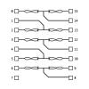 1-2i Synapse Chip Pinout