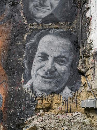 feynman photo