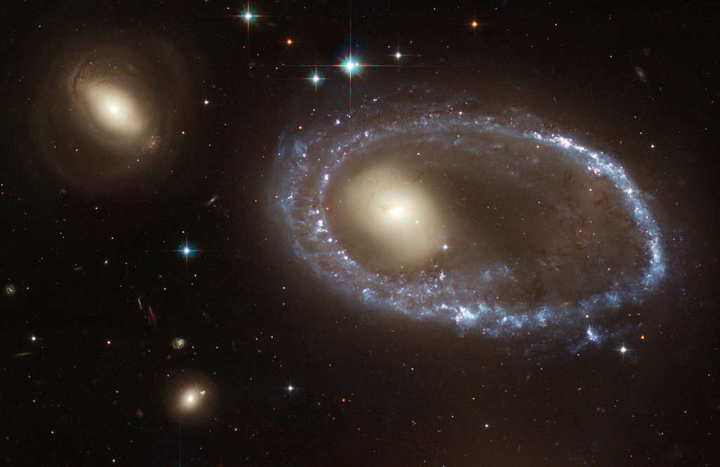 galaxies photo