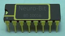 Neuro-Bit 16-Pin DIP