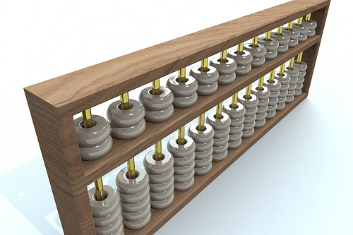 abacus photo