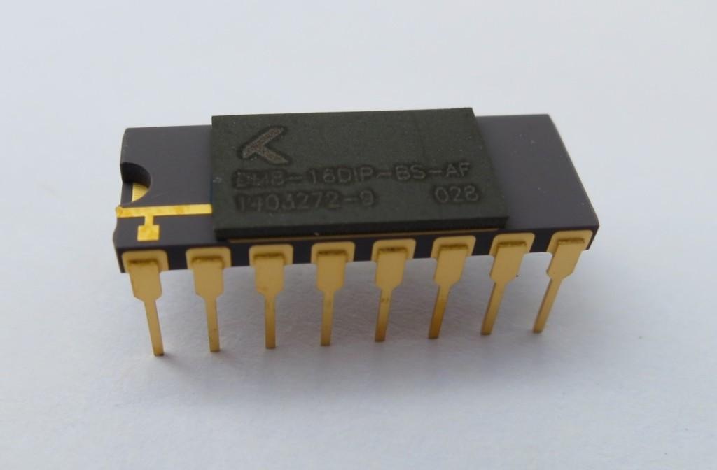 Knowm Inc. BS-AF-W Memristor
