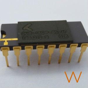 Knowm Memristor Tungsten