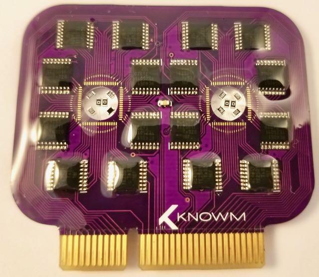 Calibration Chip