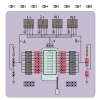 Hysteresis V1 Board Memristor Discovery