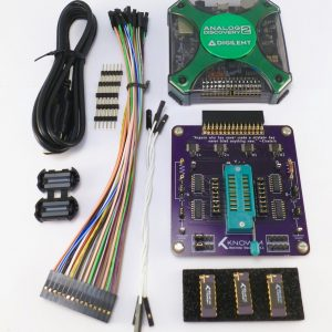 Memristor Discovery Pro Kit