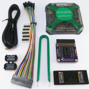 Memristor Discovery Basic Kit