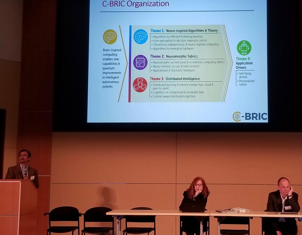 NICE Conference 40, Hillsboro Oregon – Knowm.org