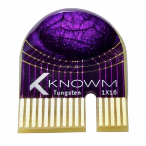 Knowm-1X16-Memristor-Array-Chip-Front