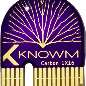 Knowm Carbon SDC Memristor Array