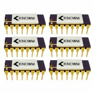Knowm Carbon SDC Memristor Six Pack
