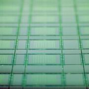 Sn Knowm Memristor wafer
