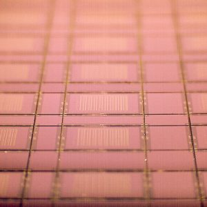 W Knowm Memristor Wafer