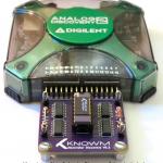 Memristor Discovery 0.X
