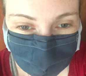 Sewing Reusable Cloth Masks