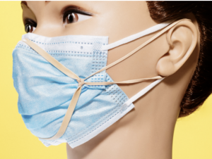 The Surgical Mask Brace