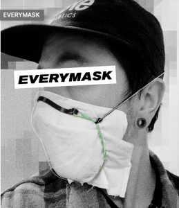 Everymask DIY Mask Harness