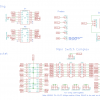 Memristor Discovery V1.1 Schematic
