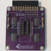 Memristor Discovery V0.1