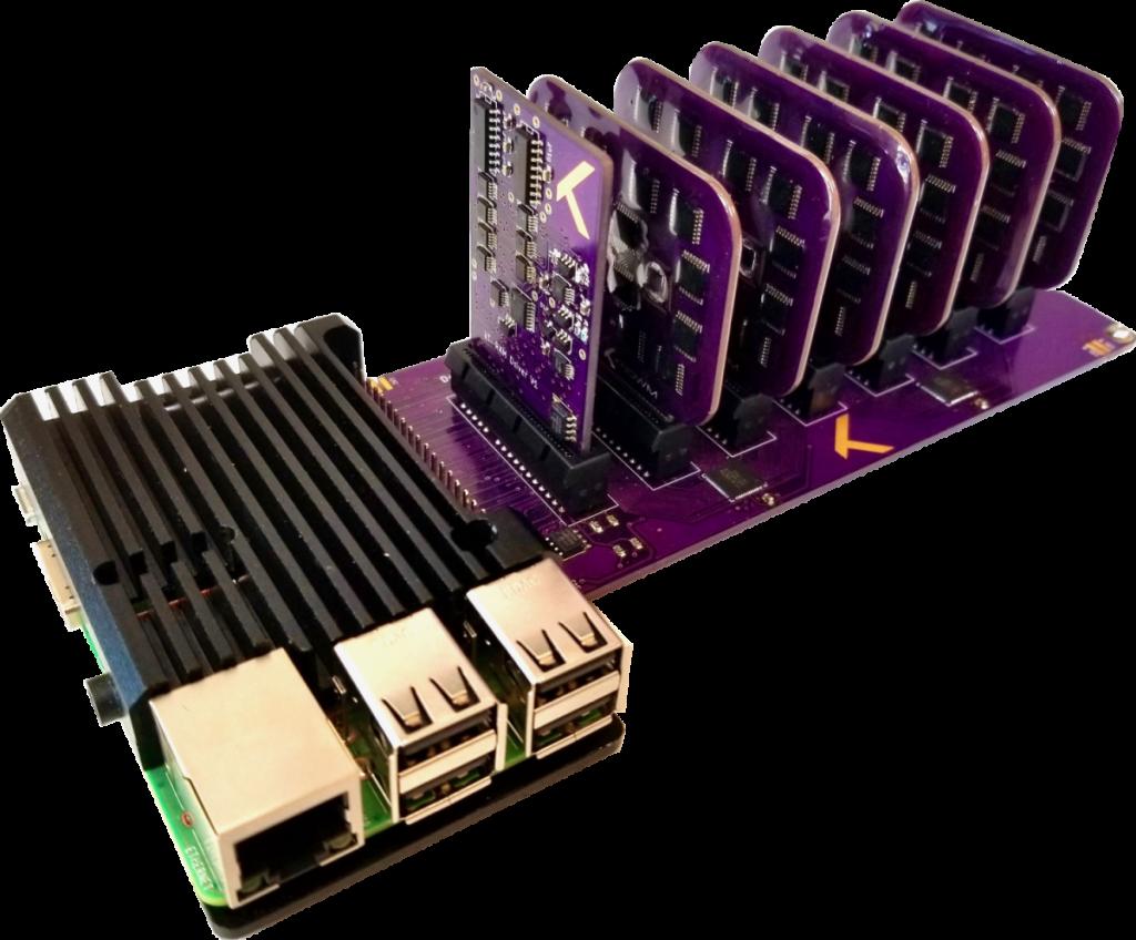 kTPiServer V1.1