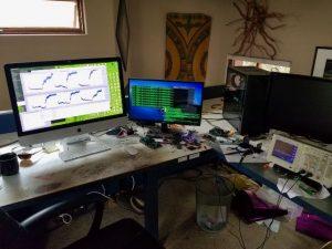 Knowm Computer Lab