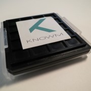Packaged Knowm raw research die