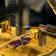 Memristor Probe Station University of Boise